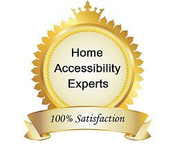 Home Accessibility Experts Seal