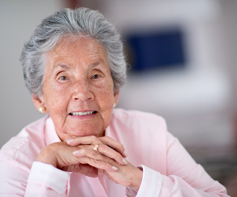 incontinence is a common problem for seniors