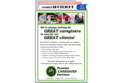 premier-caregiver-services-london-co-sponsors-chamber-newsletter1